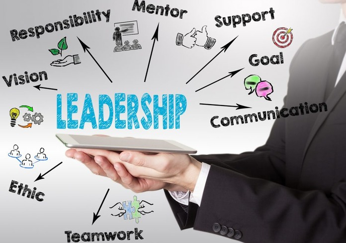 Leadership Can Be Developed Only Through Practice