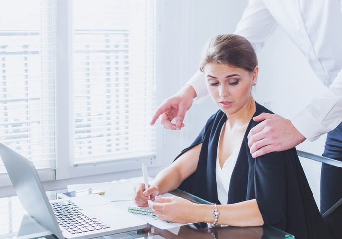 How to prevent sexual harassment at the workplace?
