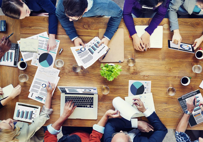 Healthy work culture: why it matters