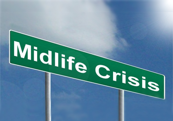 How do we look at Mid-life Crisis?