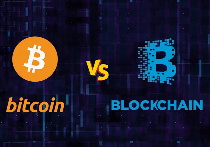 How Blockchain is Different from Bitcoin?
