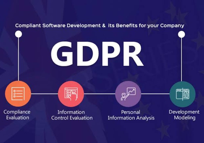 How Technology Can Make Businesses GDPR Compliant?