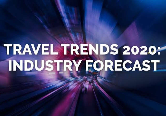 How Tech Will Disrupt the Travel Industry in 2020?