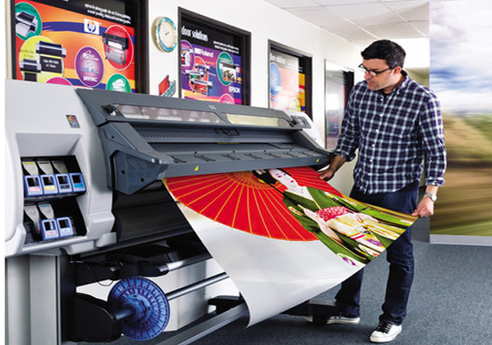 Latest Technologies in Printing World