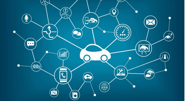 Can blockchain technology benefit self-driving vehicle technology?