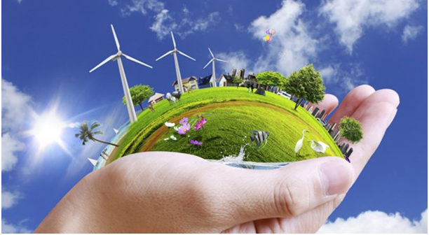 6 Ways Technology is Helping the Environment