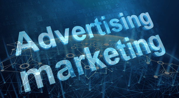 Blockchain technology in advertising & marketing sector
