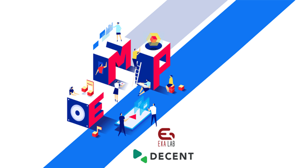 DECENT and EXA Lab Sign MoU in South Korea to Empower a Decentralized Media Ecosystem
